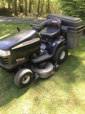Riding mower for Sale in Mansfield, MA
