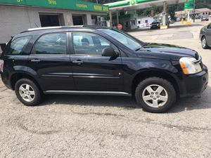 2008 Chevy Equinox Awd for Sale in Pittsburgh, PA