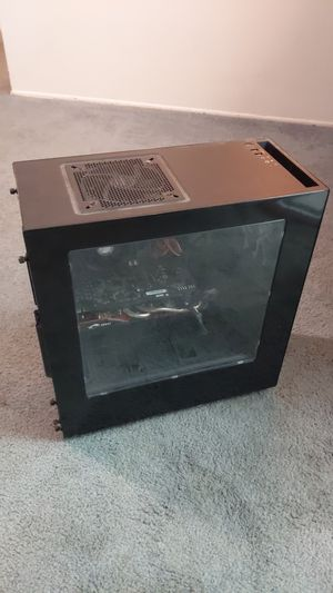 Gaming computer / GTX 970 / 8Gb Ram for Sale in San Diego, CA
