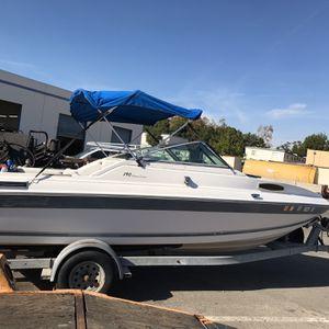 Boat 1991 Sea Swirl 4.3 OMC Cobra for Sale in Chula Vista, CA