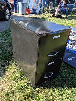File cabinet for Sale in Federal Way, WA