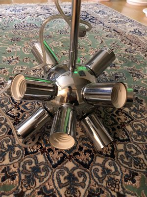 Sputnik chandelier for Sale in Arlington, VA