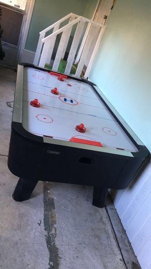 Full size air hockey table for Sale in Millville, NJ