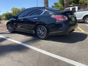 2015 Nissan Altima sport special edition for Sale in Phoenix, AZ
