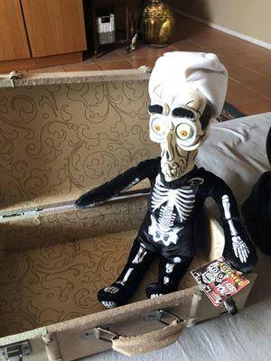 Talking Achmed doll for Sale in Scottsdale, AZ