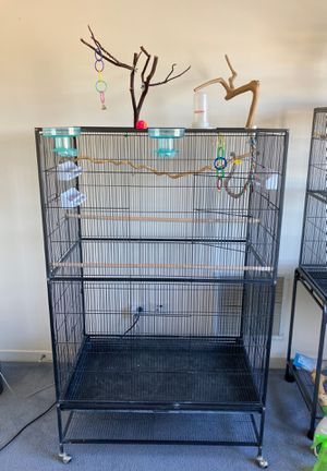 Prevue XL Deluxe Flight Cage for Sale in Chicago, IL