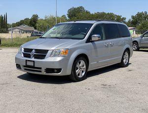 2008 Dodge Grand Caravan for Sale in San Antonio, TX