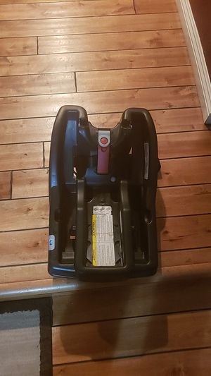 Graco Click Connect Car Seat Base Black for Sale in Ontario, CA