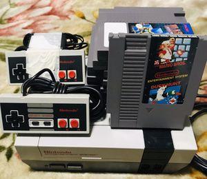 Nintendo 1985 Original for Sale in Lawrenceville, GA