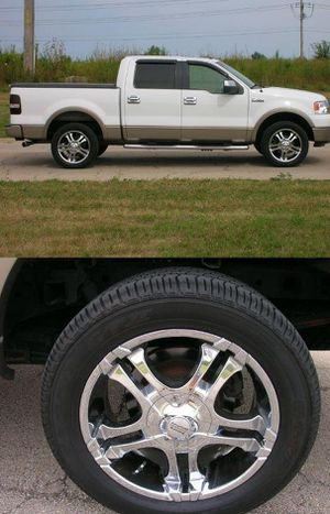 2006 Ford F-150 Price $12OO for Sale in Rockville, MD