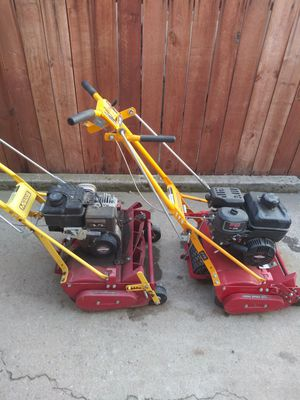 Mclane front thowers for Sale in Bakersfield, CA