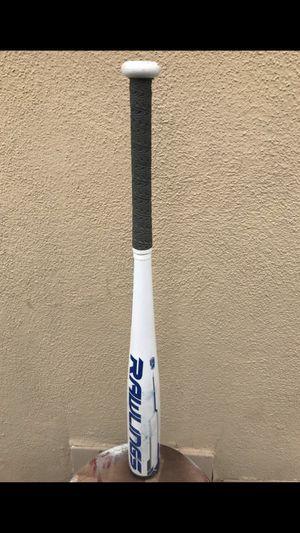 Rawlings velo baseball bat for Sale in La Habra Heights, CA
