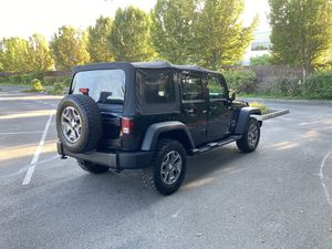2011 Jeep Wrangler 4X4WD ( 126k miles ) for Sale in Kent, WA