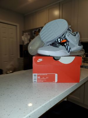 Nike air 270 size 10 brand new for Sale in Buffalo, NY