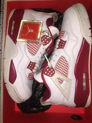 Jordan Alternate 4's (Size 9) for Sale in Bakersfield, CA