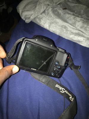 Canon - PowerShot Digital Camera for Sale in Hampton, VA