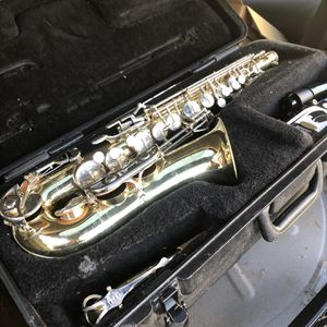 Bundy Selmer 2 Saxophone for Sale in Durham, NC