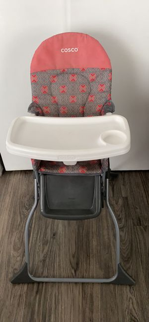 Toddler high chair for Sale in Thornton, CO