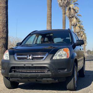 Honda CR-V for Sale in Tulare, CA