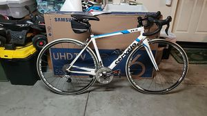 Carbon road bike for Sale in Modesto, CA