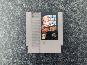 Super Mario Bros. (Nintendo Entertainment System, 1985) 5 Screw for Sale in Las Vegas, NV