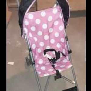 Minni Mouse Stroller for Sale in Taunton, MA