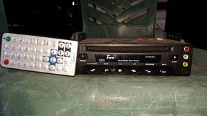 Mobil DVD/CD/MP3 player 12v for Sale in Detroit, MI