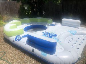 Bestway Floating Island 🌴 for Sale in Martinez, CA
