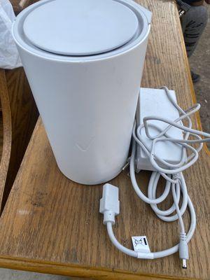 5g WiFi router for Sale in Stockton, CA