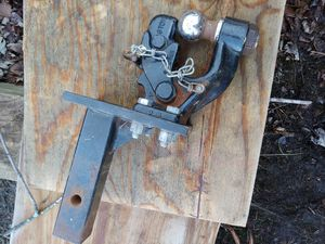 Pintle hitch for Sale in Haverhill, MA