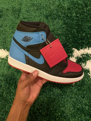 Jordan 1 NC to Chi for Sale in Randallstown, MD