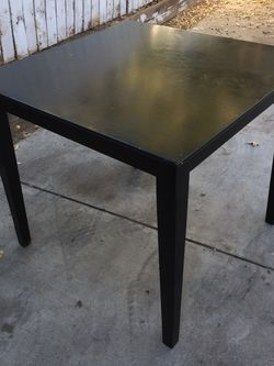 Kitchen Table Wooden for Sale in Pasadena,  CA