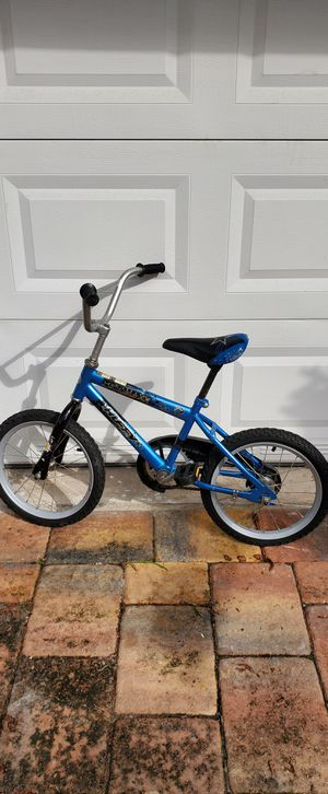 Little boys bicycle for Sale in Cooper City, FL