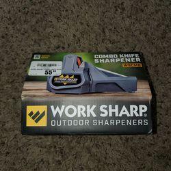 Work Sharp Knife Sharpener for Sale in Waco,  TX