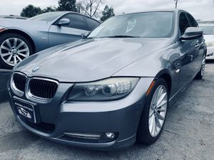 2011 BMW 335d Diesel W/108k miles for Sale in Whittier, CA