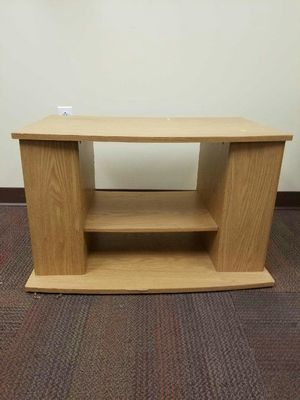 TV stand in Birch color for Sale in Philadelphia, PA