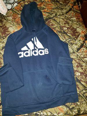 Adidas mens hoodie for Sale in Pensacola, FL