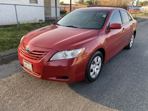2009 Toyota Camry LE for Sale in Bloomington, CA