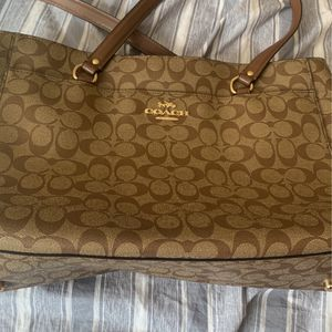 Coach Purse Excelente Condition for Sale in Santa Ana, CA