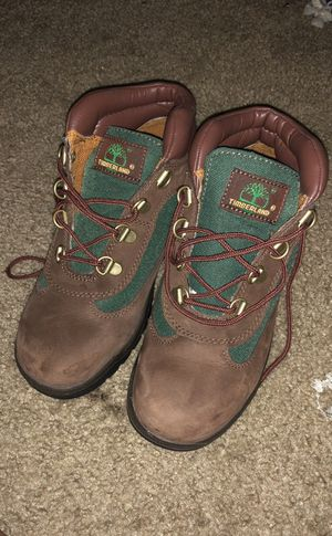 Timberland boots Size 3 Women's. for Sale in Hyattsville, MD