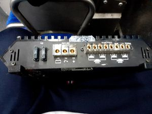 Amp for Sale in Los Angeles, CA