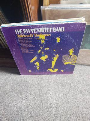 The Steve Miller Band- Children of the future vinyl for Sale in West Jordan, UT