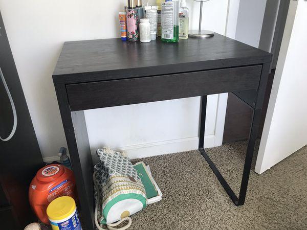 Desk or vanity