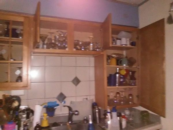 Kitchen Cabinets For Sale, 11, Detached, Buy, PickUp Today 6:30 AM To 8PM!