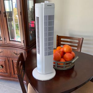 PELONIS TOWER FAN for Sale in Wimauma, FL