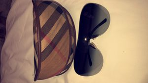 Semi used authentic Burberry glasses , asking for 150.00 for Sale in Los Angeles, CA
