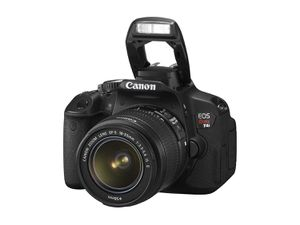 Canon T4i with lens and accessories for Sale in Marietta, GA