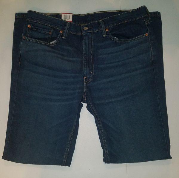 New levi jeans size 36x34 $30 each