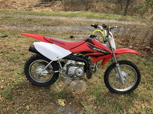 Crf70f for Sale in Rockville, MD