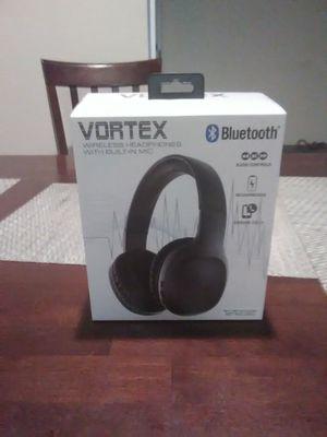 Brand New In Box Bluetooth Headphones for Sale in Saint Petersburg, FL